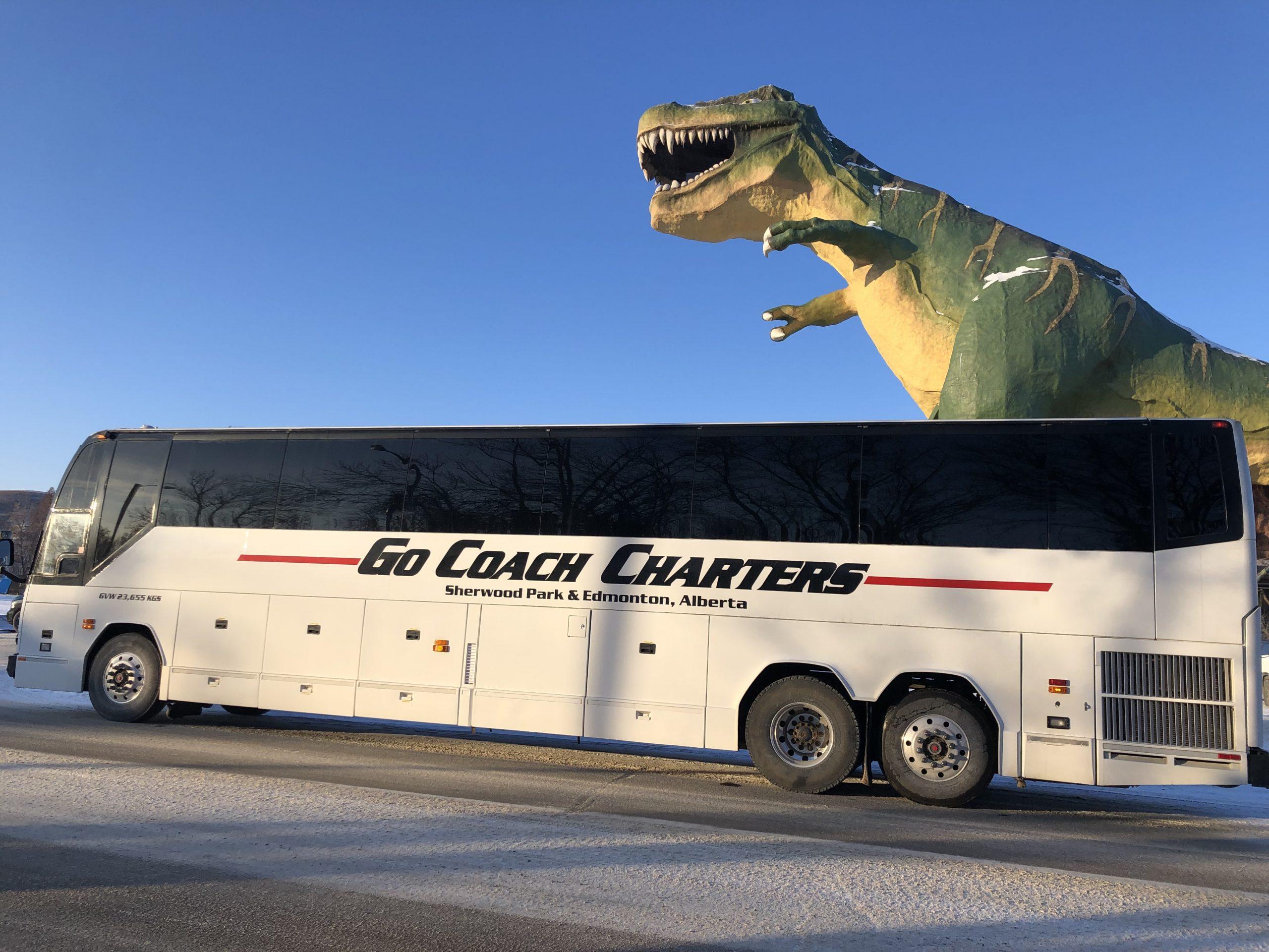 Go Coach Charters